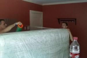 Photo #1: HOWE we do it moving
