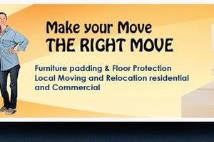 Photo #1: PROFESSIONAL MOVERS - BEST PRICE