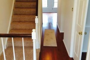 Photo #1: BJ's Mainline Flooring & More - painting, drywall, Hardwood etc