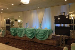 Photo #1: Event planning/ catering/ decoration!