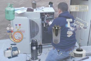 Photo #1: EDCO. HVAC - Licensed/Bonded Heating & Air Conditioning Specialists