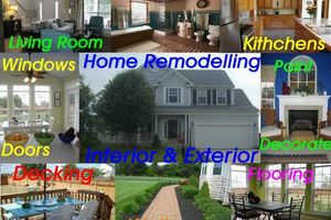 Photo #1: Best Painting Remodelling, Repair - Handyman, Contractors in Boston