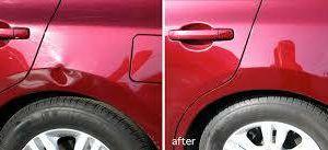 Photo #1: SF auto body collision mobile service - 50% off any!