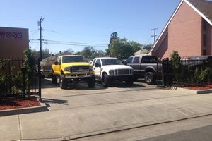 Photo #1: Ford certified diesel and gas tech mechanic