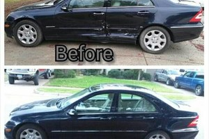 Photo #1: Save Up To 70% ON Dent Repair