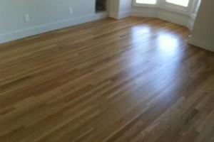 Photo #1: Wood Floor Refinishing/Repair
