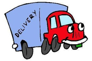 Photo #1: PICK-UP & DELIVERY SERVICE