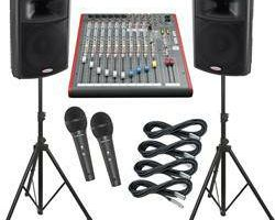 Photo #1: Audio Visual Services