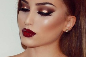 Photo #1: Free makeup service