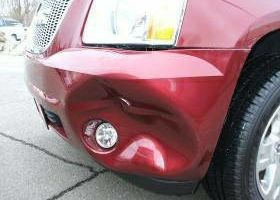Photo #1: MOBILE AUTO BODY AND PAINT