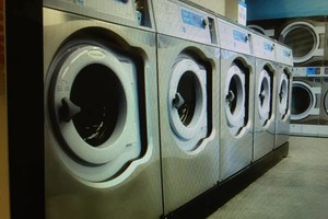 Photo #1: Laundry Services GRAND OPENING!!!