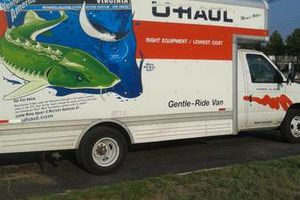 Photo #1: LOAD UNLOAD YOUR RENTAL TRUCK TODAY