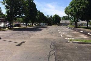 Photo #1: PRO-SEALER'S Driveway Sealing