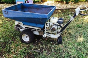 Photo #1: COMPOST & MOWING SERVICES AND MUCH MORE!