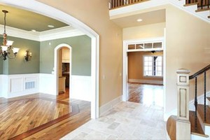 Photo #1: Interior exterior painting. Best price in all DFW!