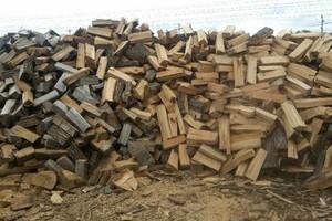 Photo #1: Maureen Seasoned Firewood - $175.00 a cord