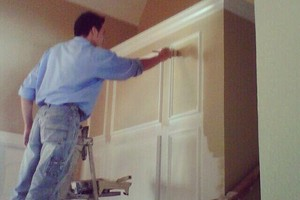 Photo #1: AG House-Painting