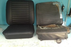 Photo #1: Chendo's Upholstery. UPHOLSTERY FOR ALL YOUR NEEDS