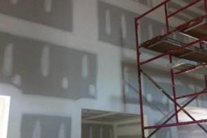 Photo #1: Drywall Hang and/or Finish