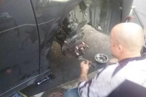 Photo #1: 24/7 MOBILE MASTER automotive & marine mechanic