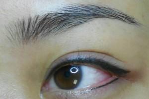 Photo #1: Permanent Makeup by Lauren
