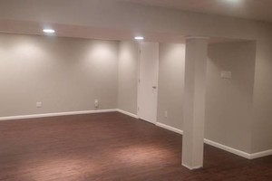 Photo #1: Full & Partial Kitchen, Bath, & Basement Remodels