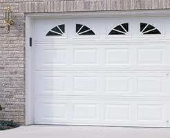 Photo #1: Garage door and repair service