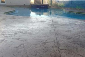 Photo #1: FIVE STAR Quality CONCRETE WORK...