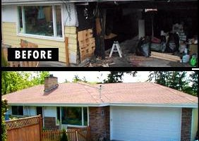 Photo #1: RESIDENTIAL REMODELATION