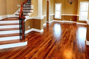 Photo #1: Floors at the best price