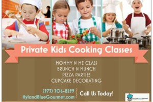 Photo #1: Private Cooking Classes For Kids