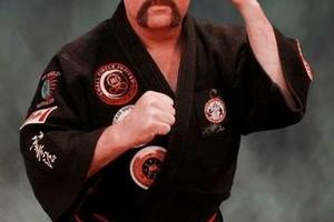 Photo #1: Self-defense training (reality-based self-defense)