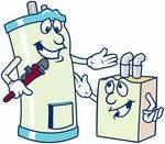 Photo #1: Water Heater Repairs and Plumbing