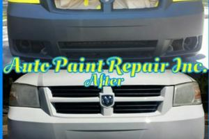 Photo #1: MOBILE AUTO BODY REPAIR & PAINT - AFFORDABLE & SAME DAY
