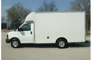 Photo #1: 14- 24 FT BOX TRUCKS& 2 MOVERS $55/HR AVAILABLE