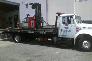 Photo #1: TOWING SERVICES