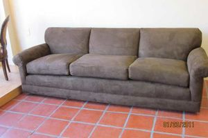 Photo #1: custom commercial upholstery and design