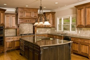 Photo #1: KITCHEN REMODELER CABINET