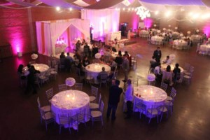 Photo #1: Service Uplightining Wireless ,Drape and Pipe any event !