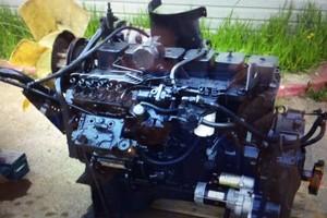 Photo #1: Light Duty Diesel Repair (20 Years Experience)