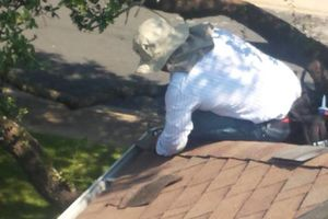 Photo #1: Roofing and Residential Construction Interior and Exterior