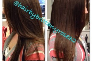 Photo #1: $65 For Color, Highlights, & Cut/blow-dry