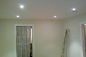 Photo #1: LED RECESSED LIGHTING