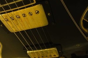 Photo #1: Music Lessons -  Guitar All Levels