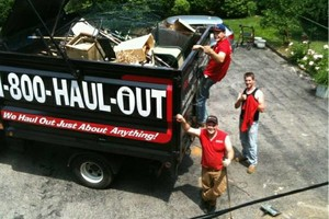 Photo #1: Affordable Junk Removal