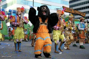 Photo #1: Philadelphia Mummers String Band