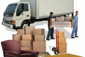 Photo #1: Marvel Movers - Cheap Movers serving