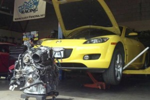 Photo #1: Mazda Rx8 Repair Shop Rotary Specialist