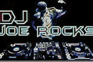 Photo #1: DJ JOE ROCKS.  Available for booking