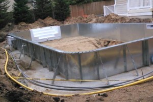 Photo #1: Swimming Pool Closings. 21yrs exp. Best prices, insured!